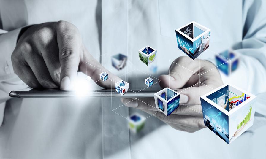 Desenvolvimento e Integração de Aplicações